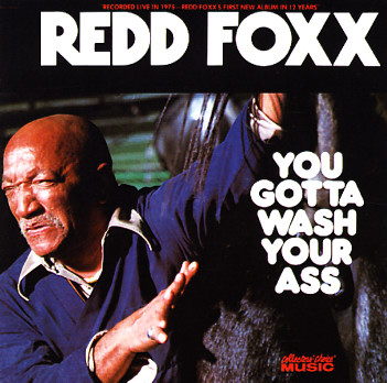 redd foxx funeral