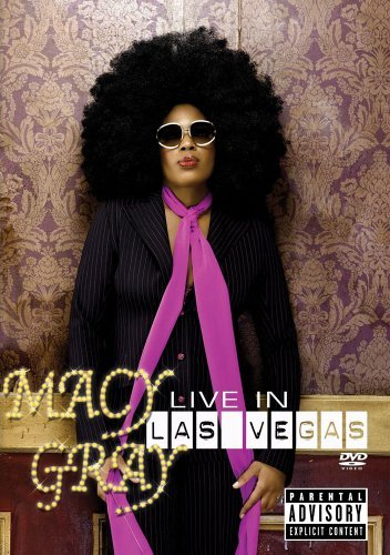 Macy Gray: Live in Las Vegas movie