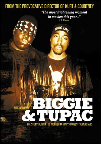 Biggie And Tupac Cover